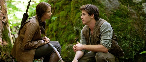 Katniss-Gale