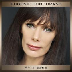 Eugenie-Bondurant-as-Tigris