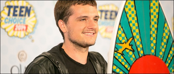 josh-teen-choice-2014