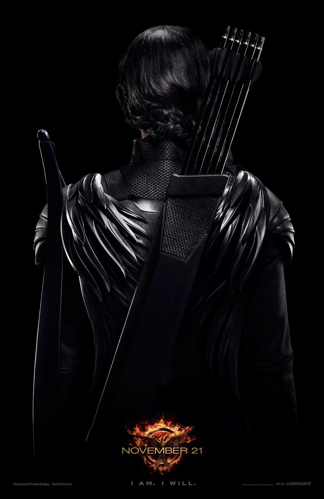 Katniss-OLTM-poster