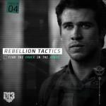 Le tattiche dei ribelli: trovare il punto debole nell'armatura