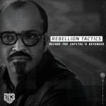 Le tattiche dei ribelli: ricodificare le difese di Capitol City