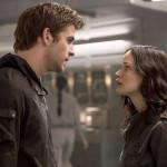 Gale Katniss