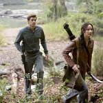 Gale e Katniss