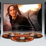 Target 3 Disc Pack