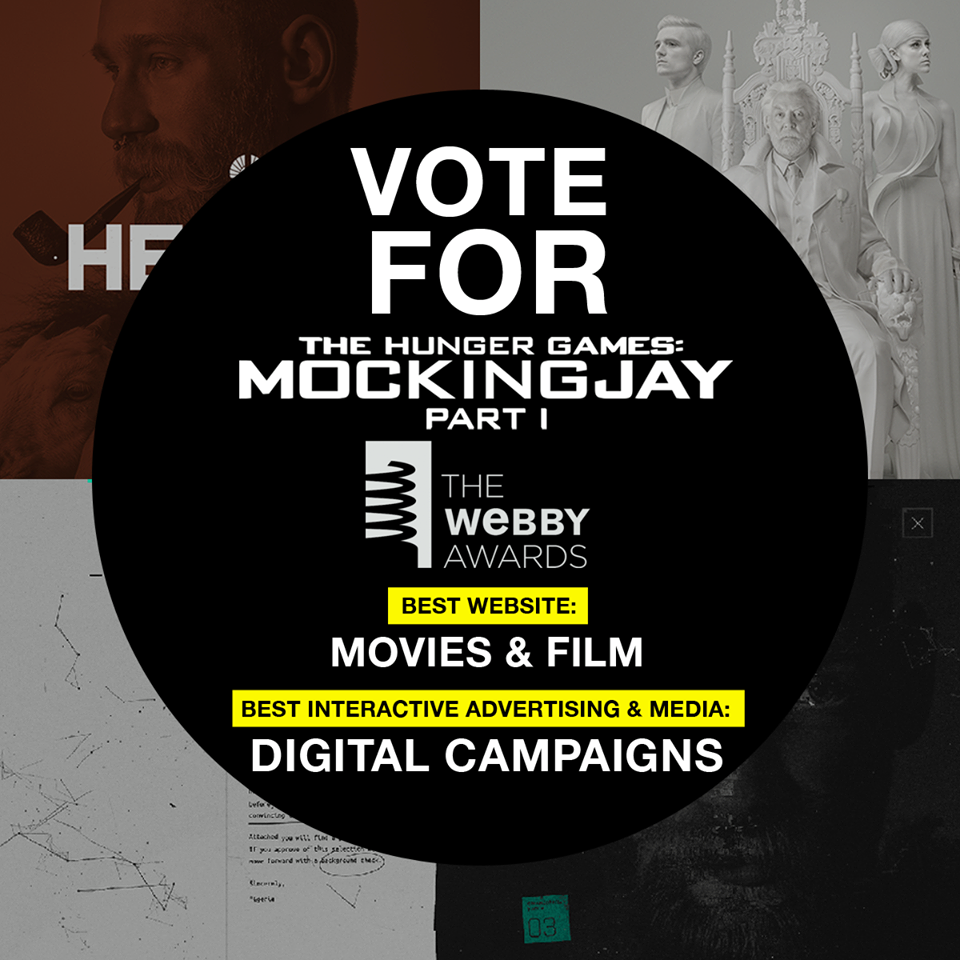 webby-awards-mockingjay