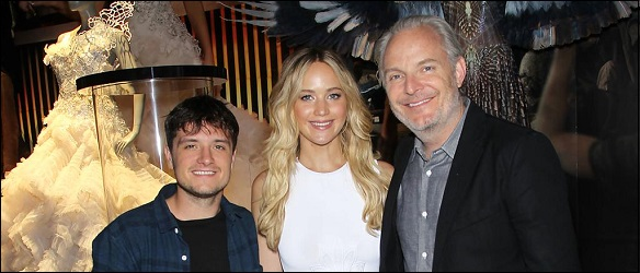 Hunger-Games-Exhibition-Grand-Opening-jen-josh-francis