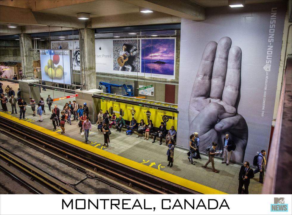 MONTREAL-CANADA-mtv