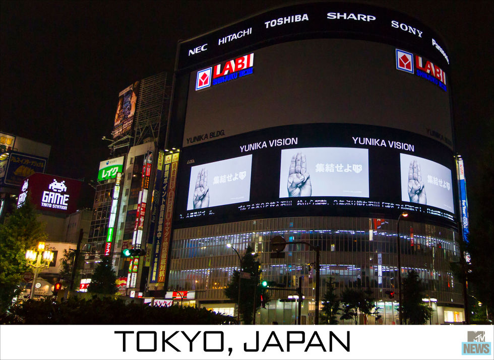 TOKYO-JAPAN-mtv