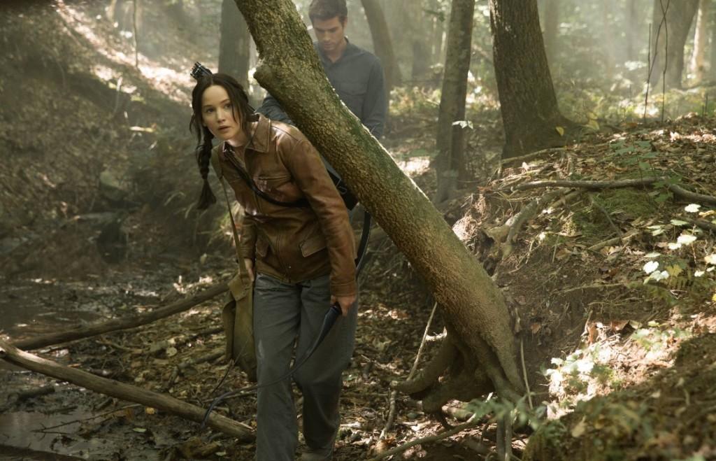 Hunger Games Exhibition still (1)