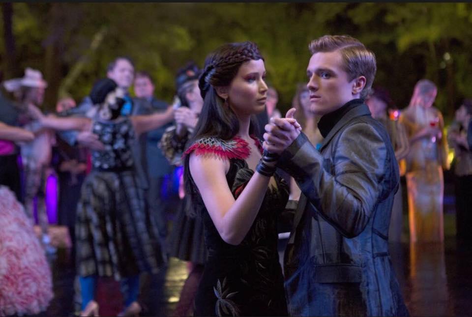 Hunger Games Exhibition still (4)