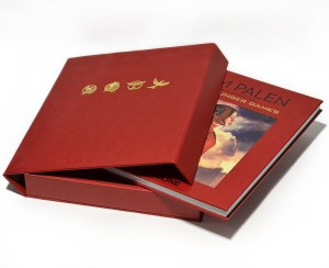 Photographs from The Hunger Games Ultimate Collection (2)