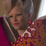 Effie-mockingjay