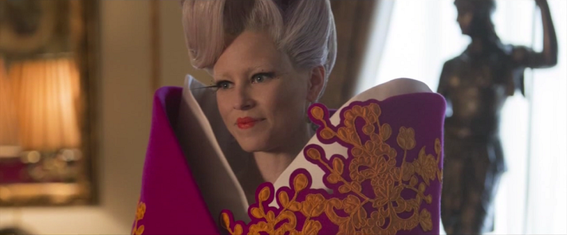 Effie-mockingjay
