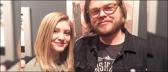 Willow Shields Elden Henson