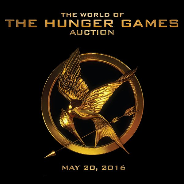 The Hunger Games Auction (5)
