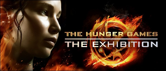 The Hunger Games – The Exhibition: prossima fermata Australia