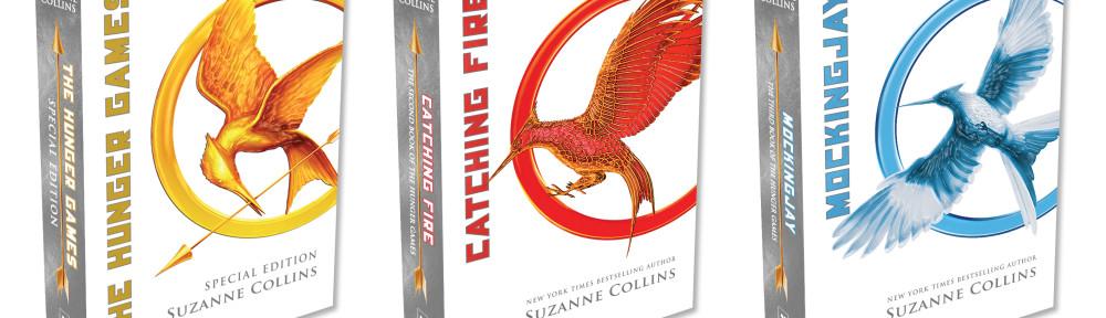 Hunger Games si prepara a festeggiare 10 anni dalla pubblicazione
