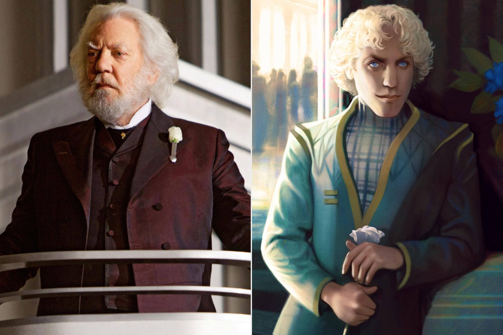 Confermato il film prequel di Hunger Games, Francis Lawrence torna alla regia