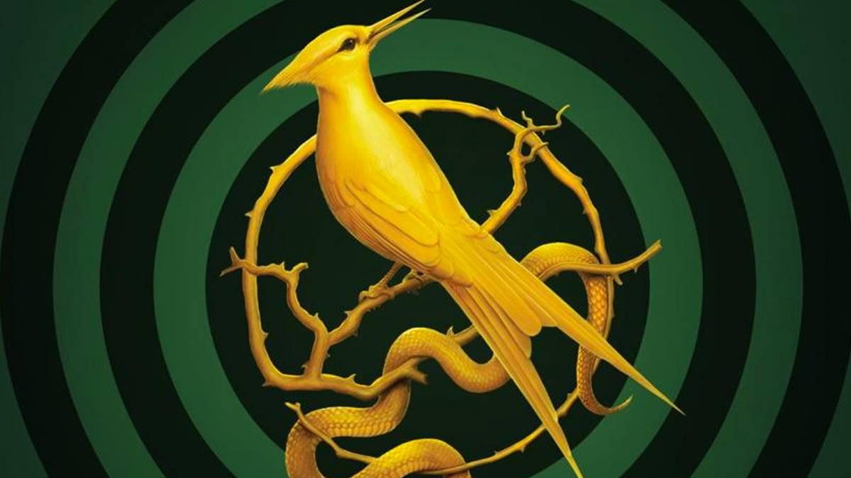 Svelata la trama del prequel di Hunger Games