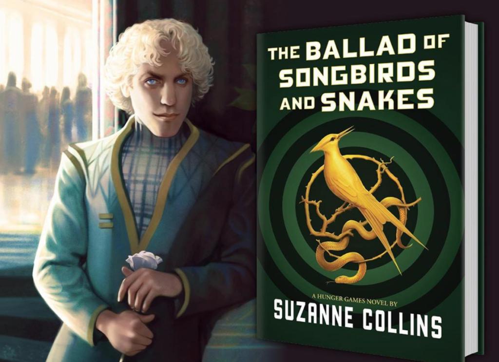Ballata dell'Usignolo e del Serpente: l'inizio delle riprese nel 2022
