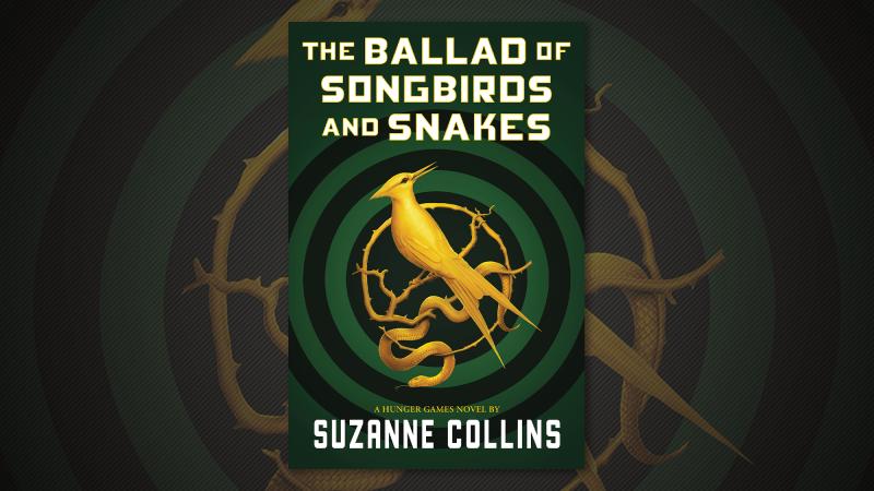 Il mondo di Panem 64 anni prima di Hunger Games. Intervista a Suzanne Collins