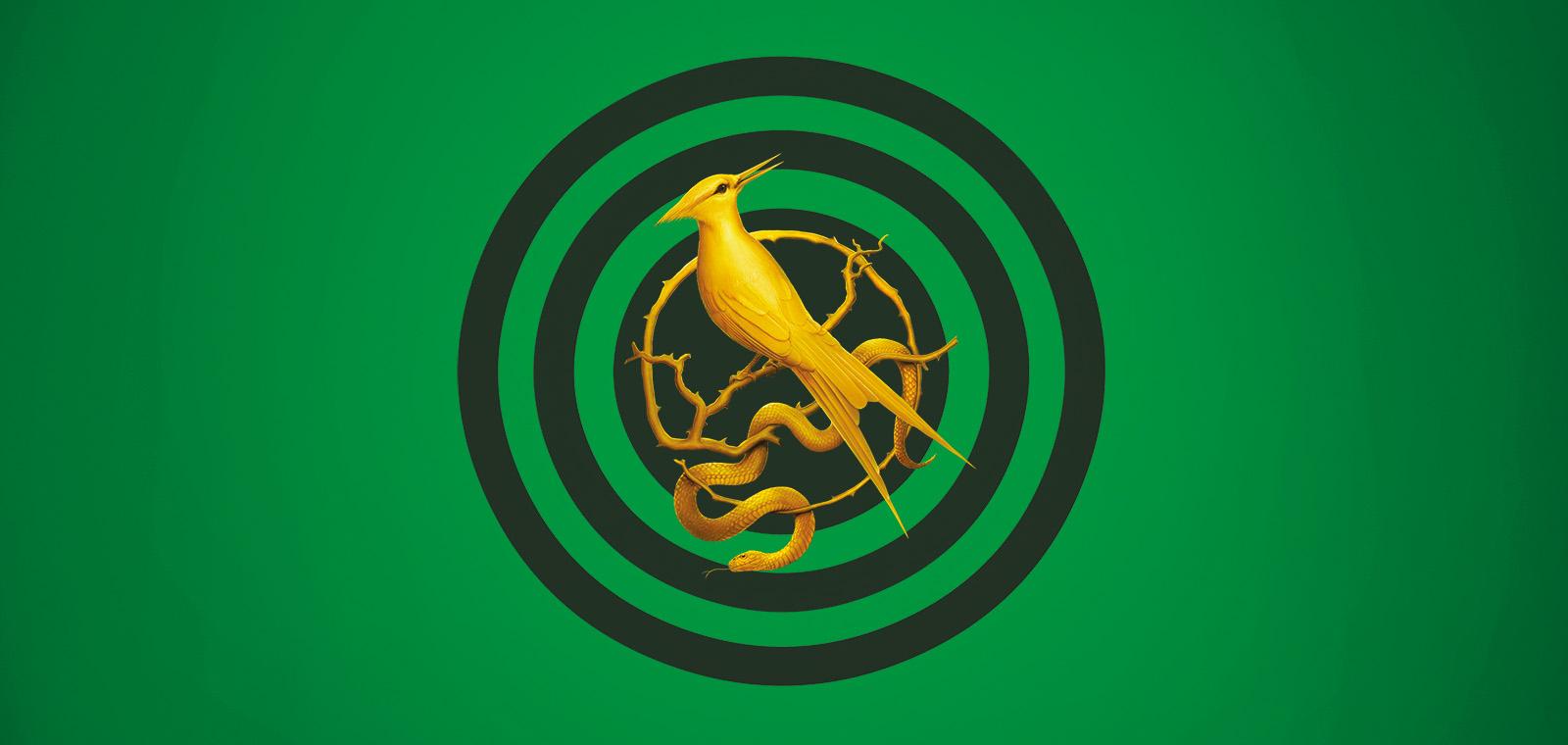 La produttrice e l'editore della Ballata dell'Usignolo e del Serpente parlano del prequel al NY Comic Con