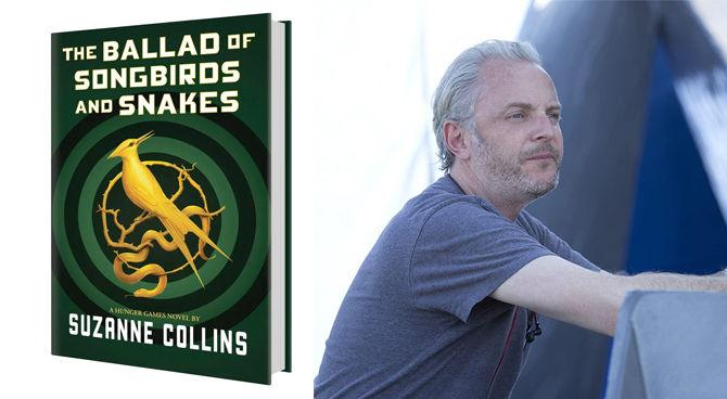 Prime dichiarazioni del regista Francis Lawrence sulla Ballata dell'Usignolo e del Serpente